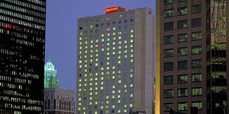 Des Moines Marriott Downtown
